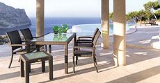 poly rattan gartenm bel art jardin. Black Bedroom Furniture Sets. Home Design Ideas