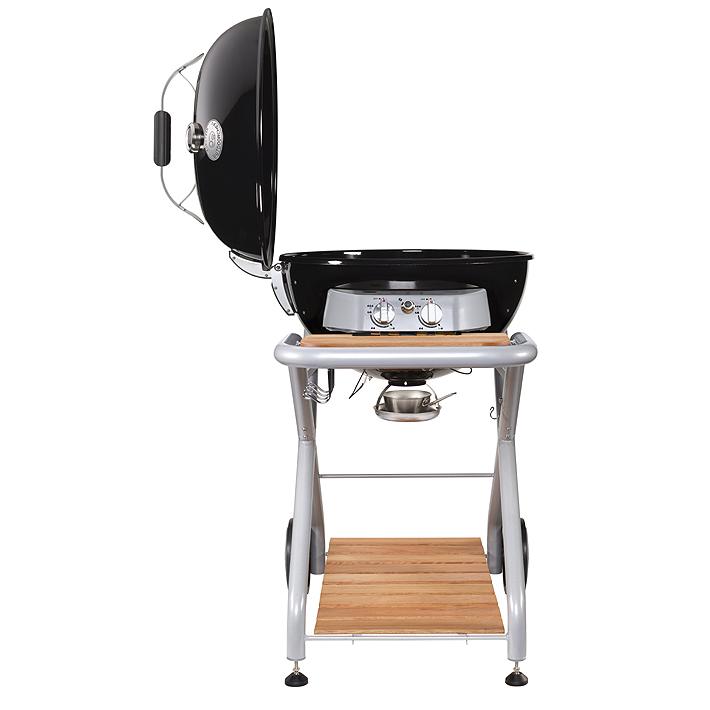 outdoorchef grill ascona 570 gas kugelgrill art jardin. Black Bedroom Furniture Sets. Home Design Ideas