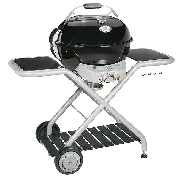 outdoorchef grill montreux 570 gas kugelgrill 1812709 art jardin. Black Bedroom Furniture Sets. Home Design Ideas