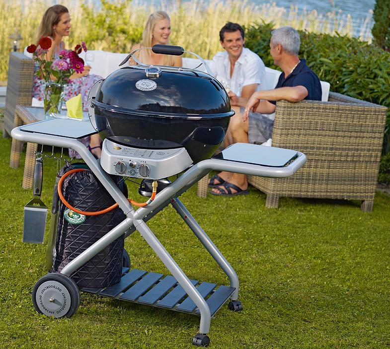 outdoorchef grill montreux 570 gas kugelgrill 1812709 art. Black Bedroom Furniture Sets. Home Design Ideas