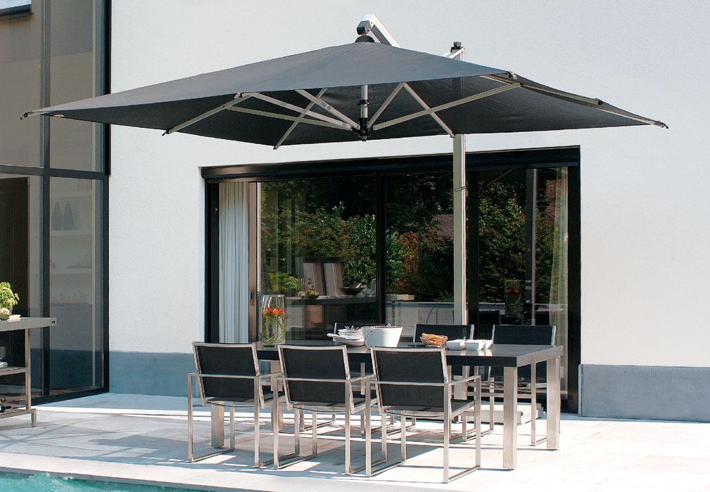 ampelschirm rechteckig 3 x 4 bestseller shop mit top marken. Black Bedroom Furniture Sets. Home Design Ideas