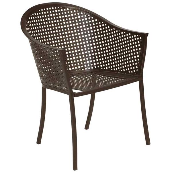mbm sessel romeo rondo einzelst ck kissen art jardin. Black Bedroom Furniture Sets. Home Design Ideas