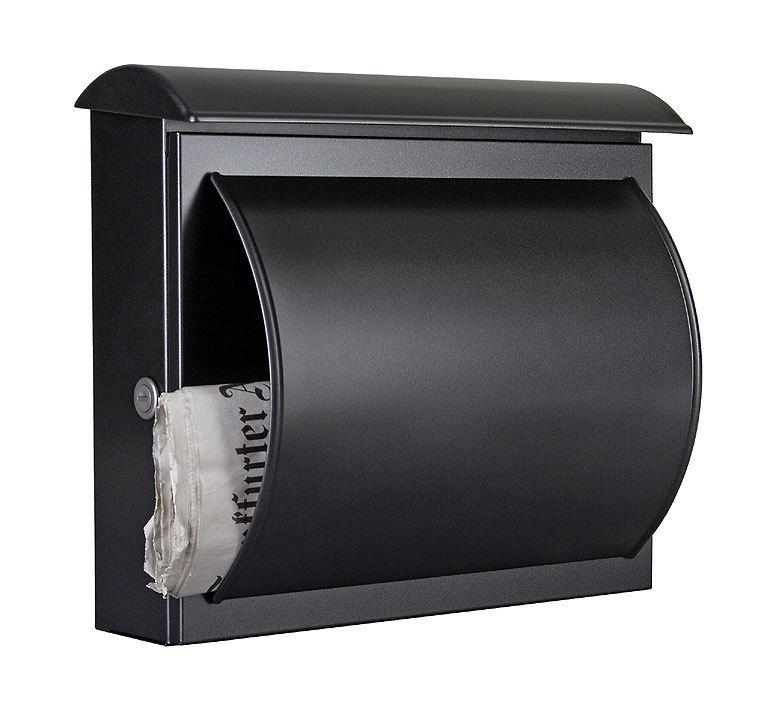 heibi briefkasten quelo 64158 028 glimmer postkasten art. Black Bedroom Furniture Sets. Home Design Ideas