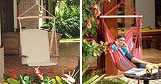 H ngematten sitze art jardin for Art jardin ochsenfurt