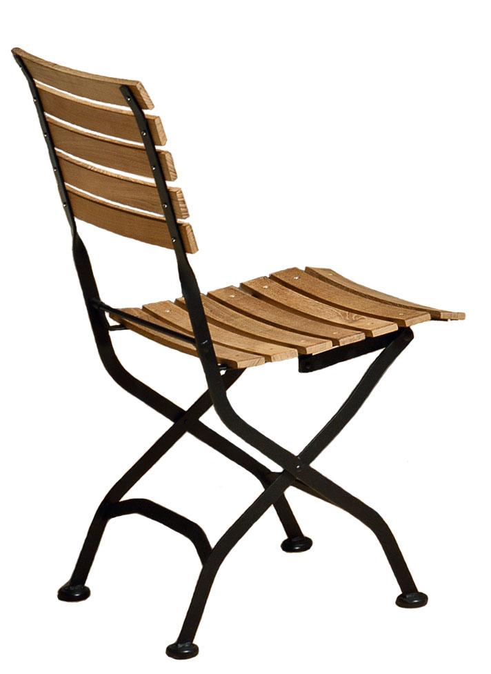 Gartenmobel Bauen Mit Paletten :  klappbar + Klassiker für Balkon + Bistro + Biergarten  Art Jardin