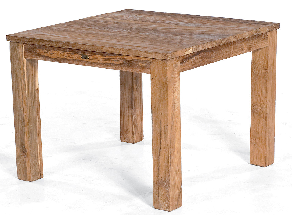 sonnenpartner teak tisch 160x90cm charleston 80050710 art jardin. Black Bedroom Furniture Sets. Home Design Ideas