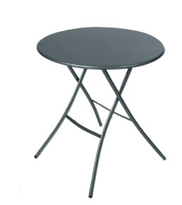 sung rl klapp tisch rund 67cm 330020 vznkt gartenm bel artjardin. Black Bedroom Furniture Sets. Home Design Ideas