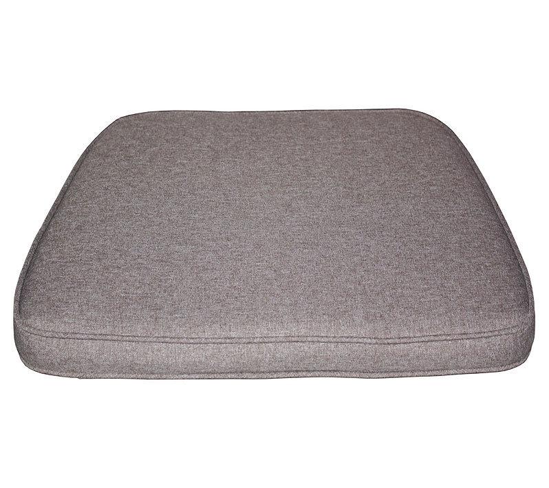 zebra 2 3 sitzer bank sitzkissen polster auflage teak art jardin. Black Bedroom Furniture Sets. Home Design Ideas