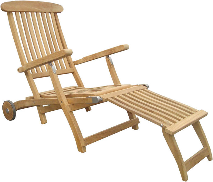 Kettler Gartenmobel Erlangen : Zebra Deckchair Bueno 44022 Teak Holz Gartenliege  Art Jardin