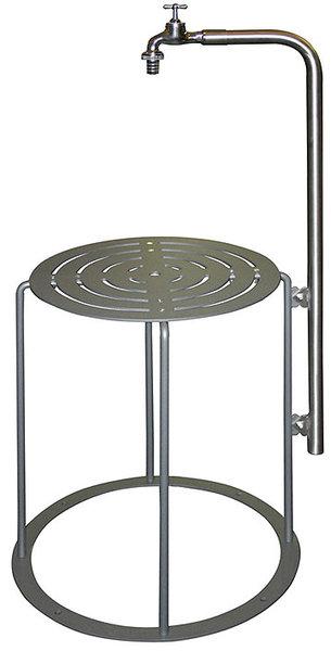 heibi wasserstelle 53247 036 gartenwasser zapfstelle art. Black Bedroom Furniture Sets. Home Design Ideas