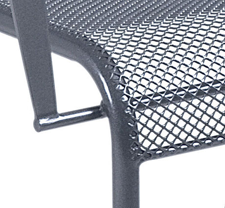 Gartenmobel Metall Mbm Eigenschaften | Sessel Verdi Det2 22 Gartenmobel Metall Mbm Eigenschaften