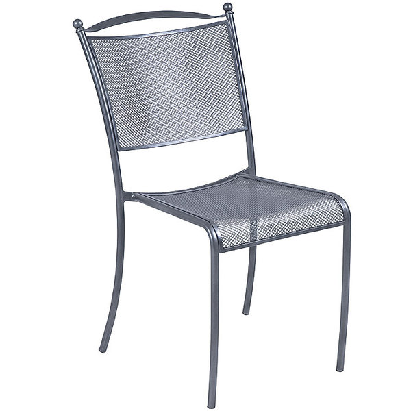 mbm stapel stuhl verdi eisen gartenm bel art. Black Bedroom Furniture Sets. Home Design Ideas