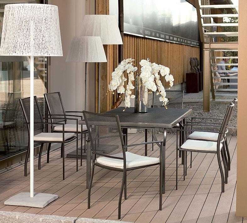 Amazing ... MBM Sessel Classico 65.00.0403 Gartenmöbel Eisen ... Design Inspirations