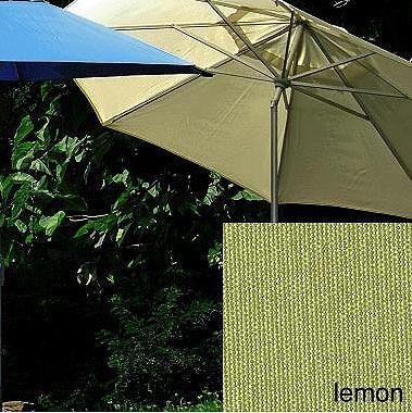 stern sonnenschirm 180x270 6tlg alu sil kurbel knick art jardin. Black Bedroom Furniture Sets. Home Design Ideas