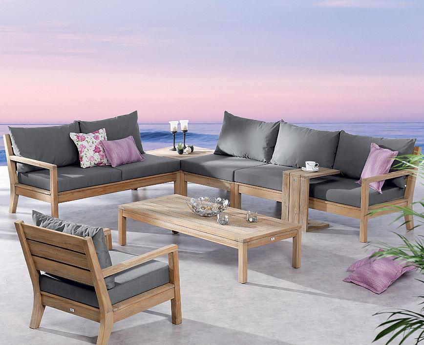 best old teak lounge sessel moretti 52415067 kissen art jardin. Black Bedroom Furniture Sets. Home Design Ideas