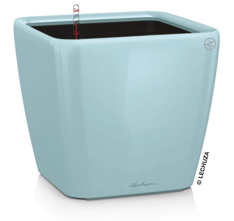 lechuza pflanzgef quadro premium ls 21 komplettset. Black Bedroom Furniture Sets. Home Design Ideas