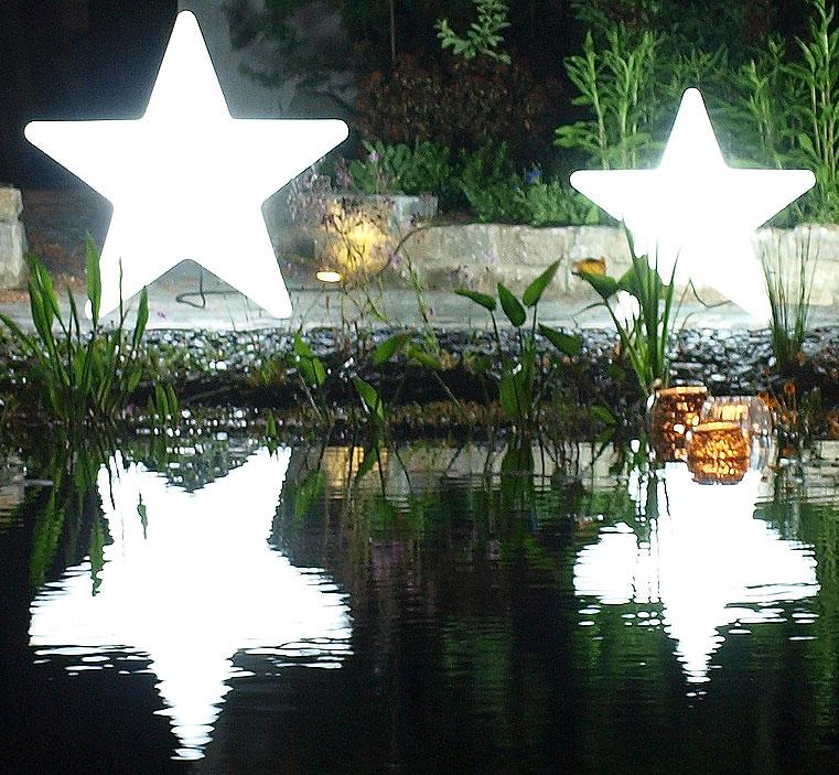 8 seasons stern leuchte shining star 60 au enleuchte art. Black Bedroom Furniture Sets. Home Design Ideas