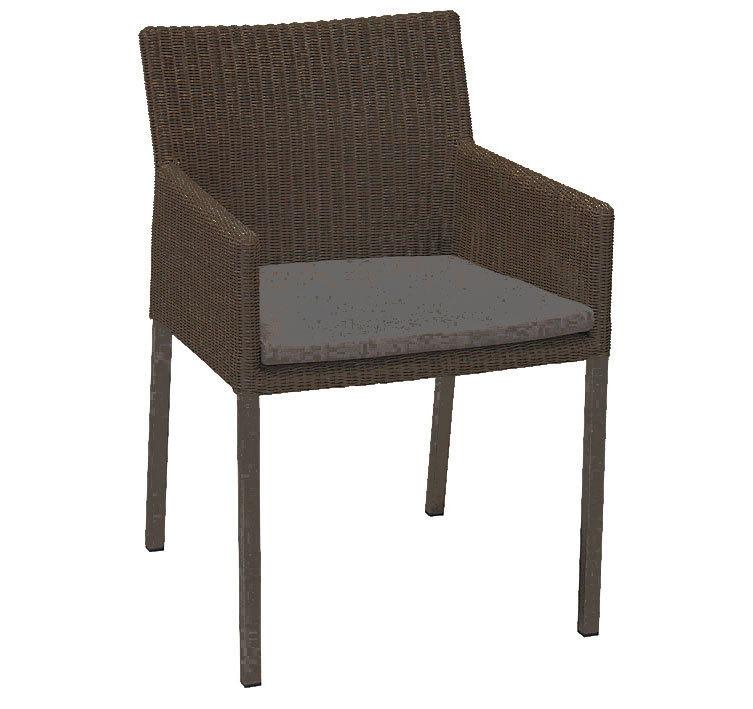 Rehau Gartenmöbel - Design