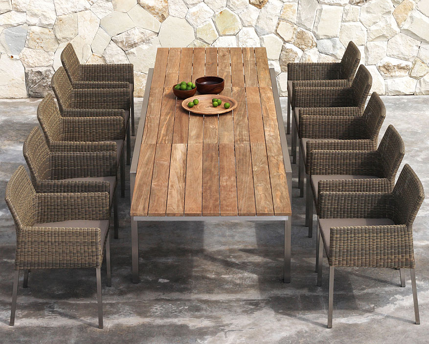 zebra sitzkissen stone 7561 f r sessel kubex polster auflage kissen art jardin. Black Bedroom Furniture Sets. Home Design Ideas