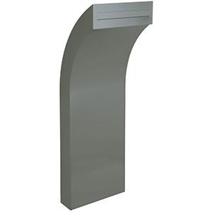 Briefkasten Stand standbriefkasten modern 28 images design briefkasten chromstahl