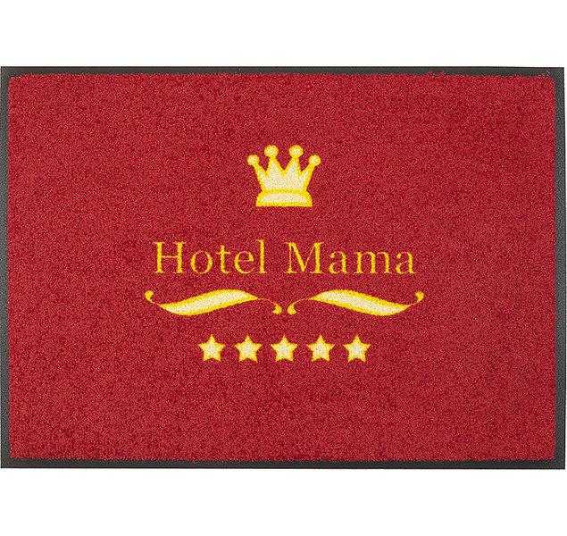 akzente easy clean fu matte 50x70cm hotel mama 27266 art jardin. Black Bedroom Furniture Sets. Home Design Ideas