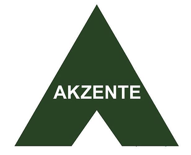 Akzente gallery wash fu matte 50x80 alpenhirsch 91347 art for Akzente design