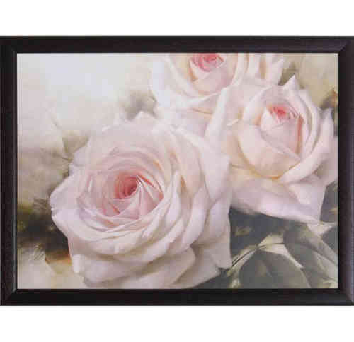Andrew´s Knietablett Romantic Rose CTROM Laptray