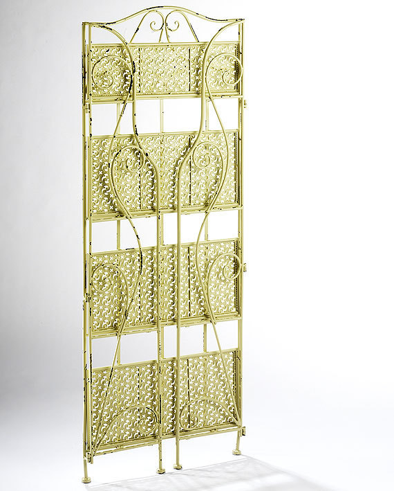 metallregal wei perfect fabulous ikea elvarli regal xx bxhxt with zick zack regal ikea with. Black Bedroom Furniture Sets. Home Design Ideas