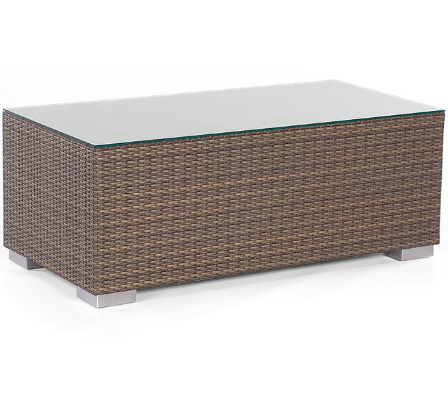 sonnenpartner 2sitze lounge sofa residence polyrattan art jardin. Black Bedroom Furniture Sets. Home Design Ideas
