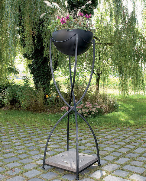 mbm pflanz feuerschale gross feuerstelle art jardin. Black Bedroom Furniture Sets. Home Design Ideas