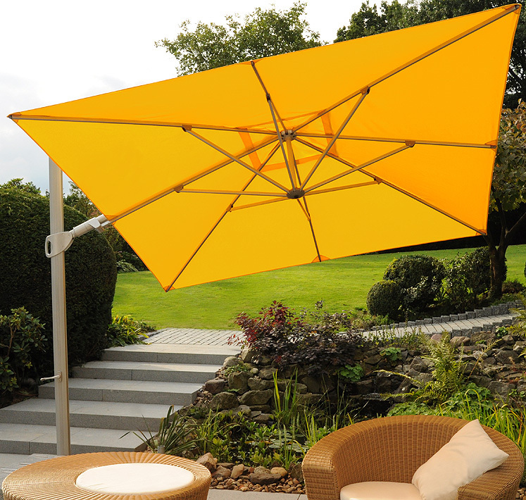zangenberg ampelschirm st tropez 2 7x2 7 sonnenschirm art jardin. Black Bedroom Furniture Sets. Home Design Ideas