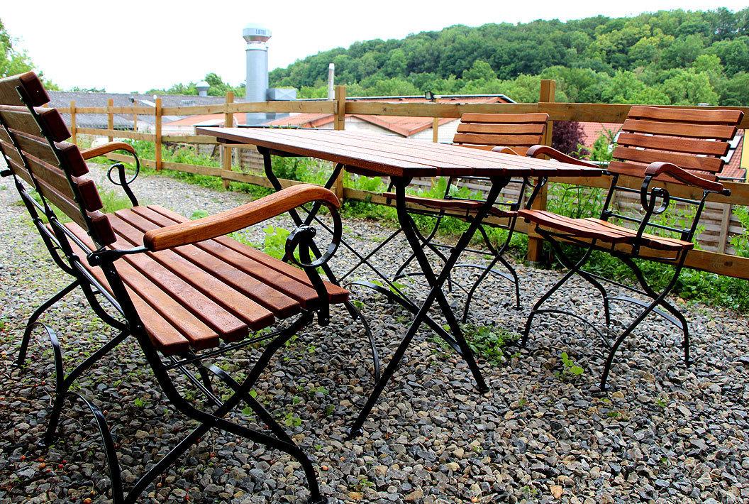 Gartenmobel Auflagen Outlet : AWO Klapp Sessel Lord Se02 SalomonPadouk Gartenmöbel Art Jardin