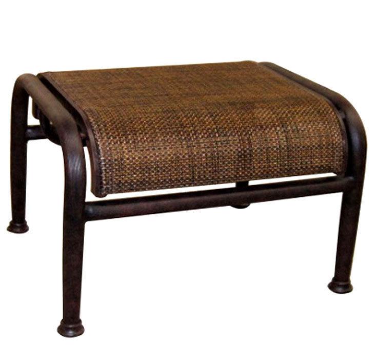 Hartman hocker palermo alu gu bronze textilen kupfer art jardin - Hartman gartenmobel amalfi ...