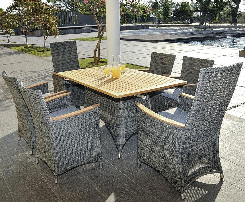 Amazing Zebra Sessel Status In Farben Polyrattan Gartenmbel Art Jardin  Hause Deko With Gartenstuhl Polyrattan Verstellbar