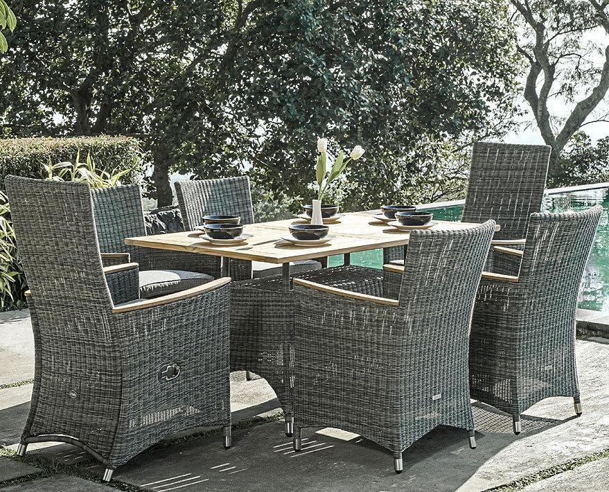 zebra gartenmobel status interessante. Black Bedroom Furniture Sets. Home Design Ideas