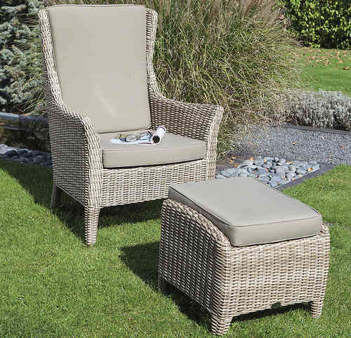 aus rattan polyrattan günstig kaufen moebel Outdoor rattan furniture