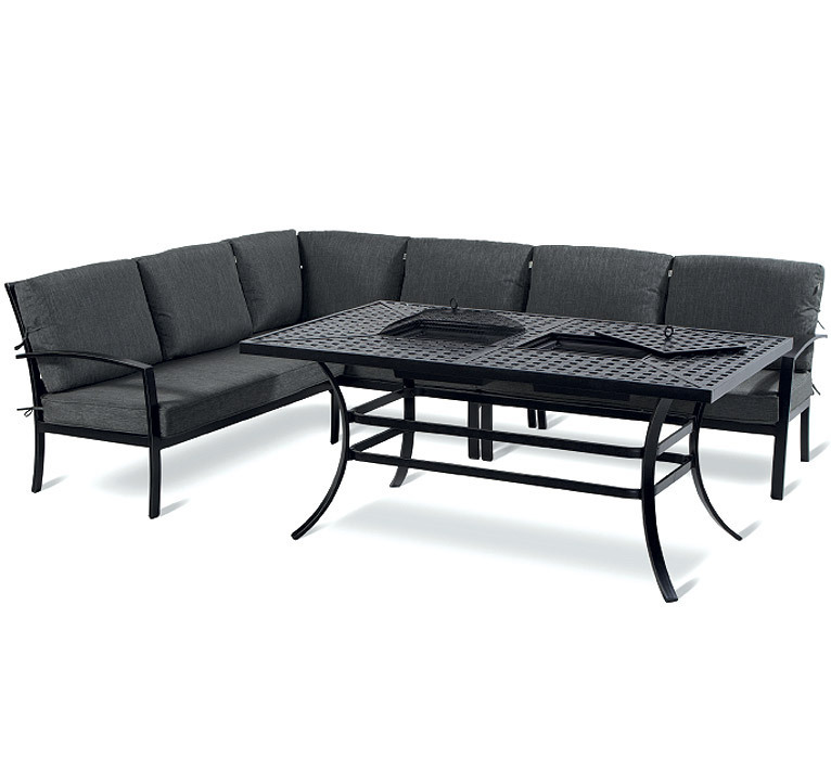 hartman 14tlg lounge eck jamie oliver sofa polster artjardin. Black Bedroom Furniture Sets. Home Design Ideas