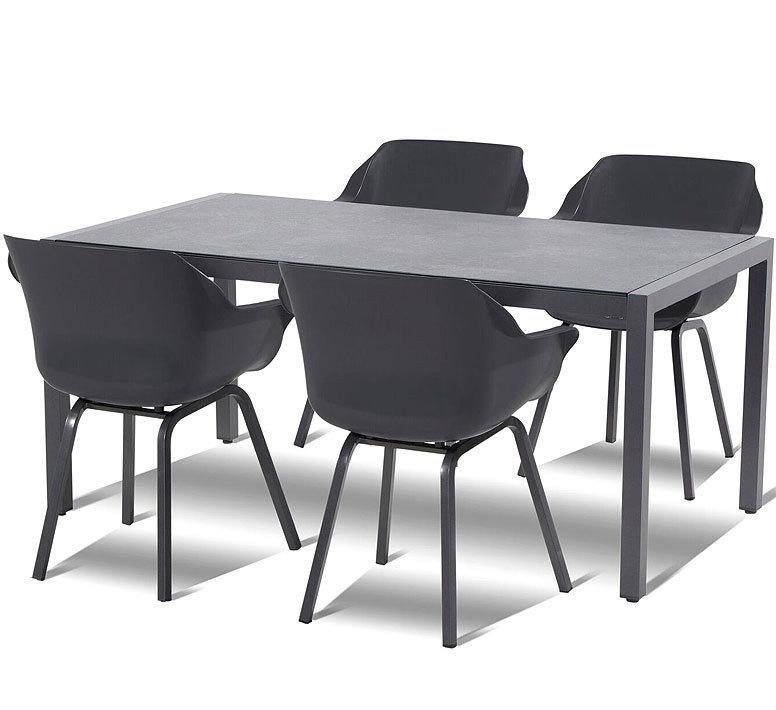 hartman design schalen sessel sophie dining wei xerix artjardin. Black Bedroom Furniture Sets. Home Design Ideas