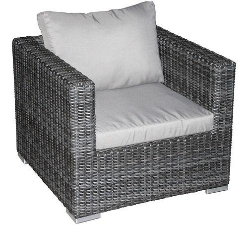 Lounge m bel in outdoor art jardin for Sessel gray 07