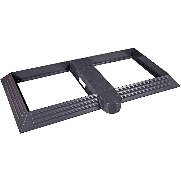 Knirps Metall Rahmenständer 85999KNRS f. Pendel Schirm- ArtJardin