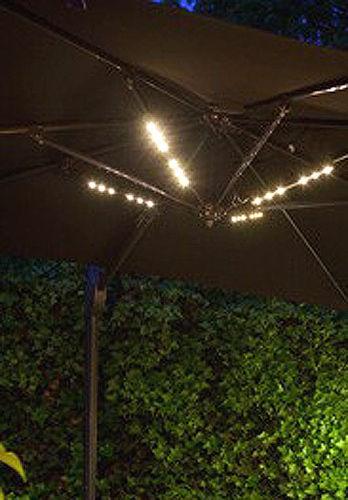 Ampelschirme pendelschirme standmarkisen markisen art jardin for Art jardin ochsenfurt
