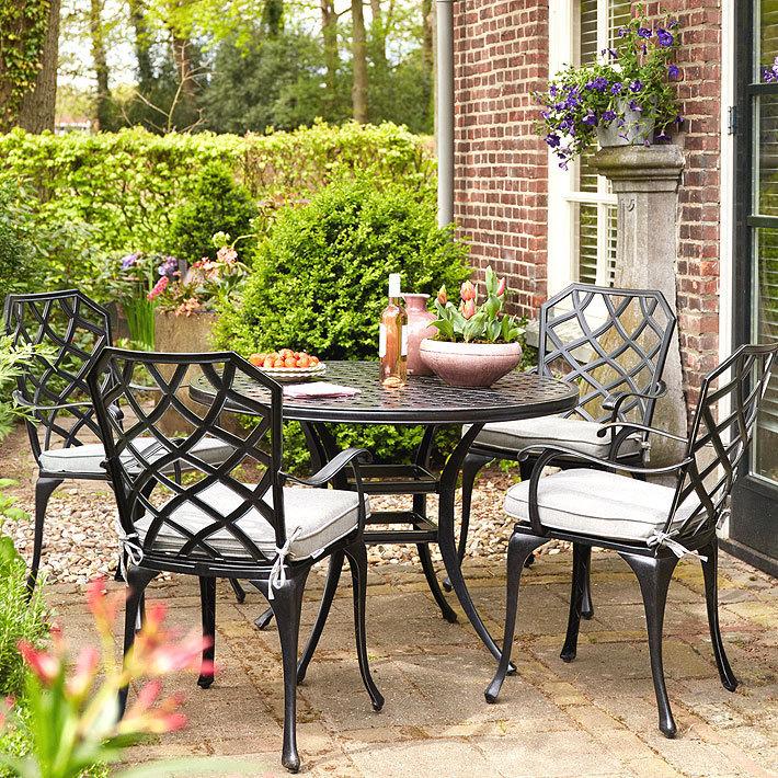 Ziemlich Gartenmöbel Set Verona Bilder - Die Kinderzimmer Design ...