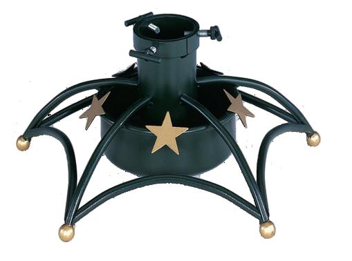 heibi christbaumst nder 70107 015 metall dunkelgr n art jardin. Black Bedroom Furniture Sets. Home Design Ideas