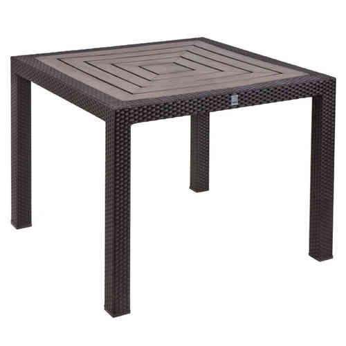 polyrattan gartenm bel art jardin. Black Bedroom Furniture Sets. Home Design Ideas