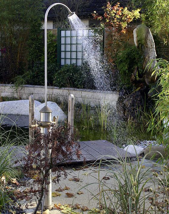 gart art wasserzapfs ule garten dusche set3 dg33000 art. Black Bedroom Furniture Sets. Home Design Ideas