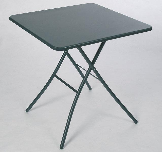 Sungörl Klapp Tisch 67x67cm 331020 Vzinkt Gartenmöbel Art Jardin