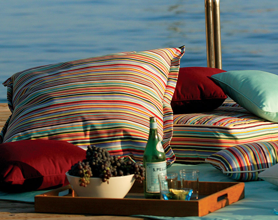 weish upl kissen 50x50 dolan wurfkissen kuschelkissen art jardin. Black Bedroom Furniture Sets. Home Design Ideas