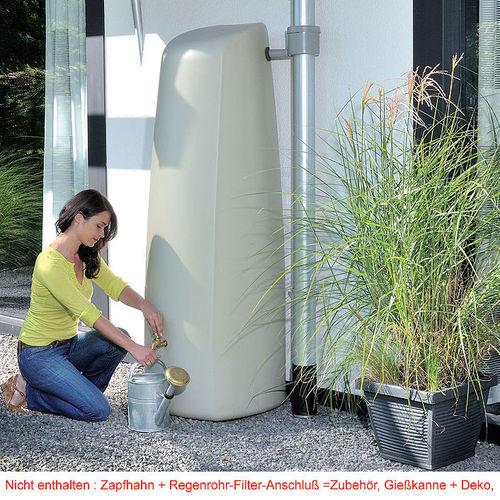 regenwasserspeicher art jardin. Black Bedroom Furniture Sets. Home Design Ideas