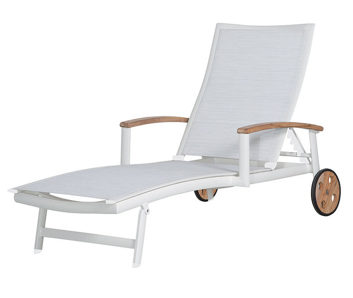 queen s garden roll liege amazonas alu wei 721250. Black Bedroom Furniture Sets. Home Design Ideas