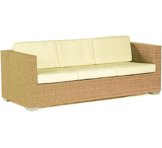 sonnenpartner kissen set 6 tlg 3 sitzer sofa residence artjardin. Black Bedroom Furniture Sets. Home Design Ideas